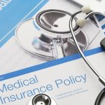 Health Insurance Policy brochure
